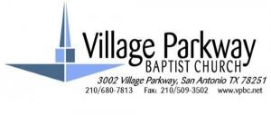 Village Parkway Logo
